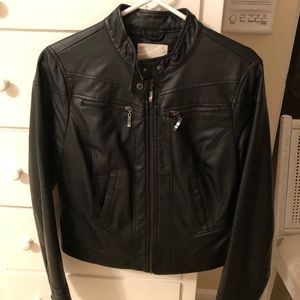Altrd state leather jacket